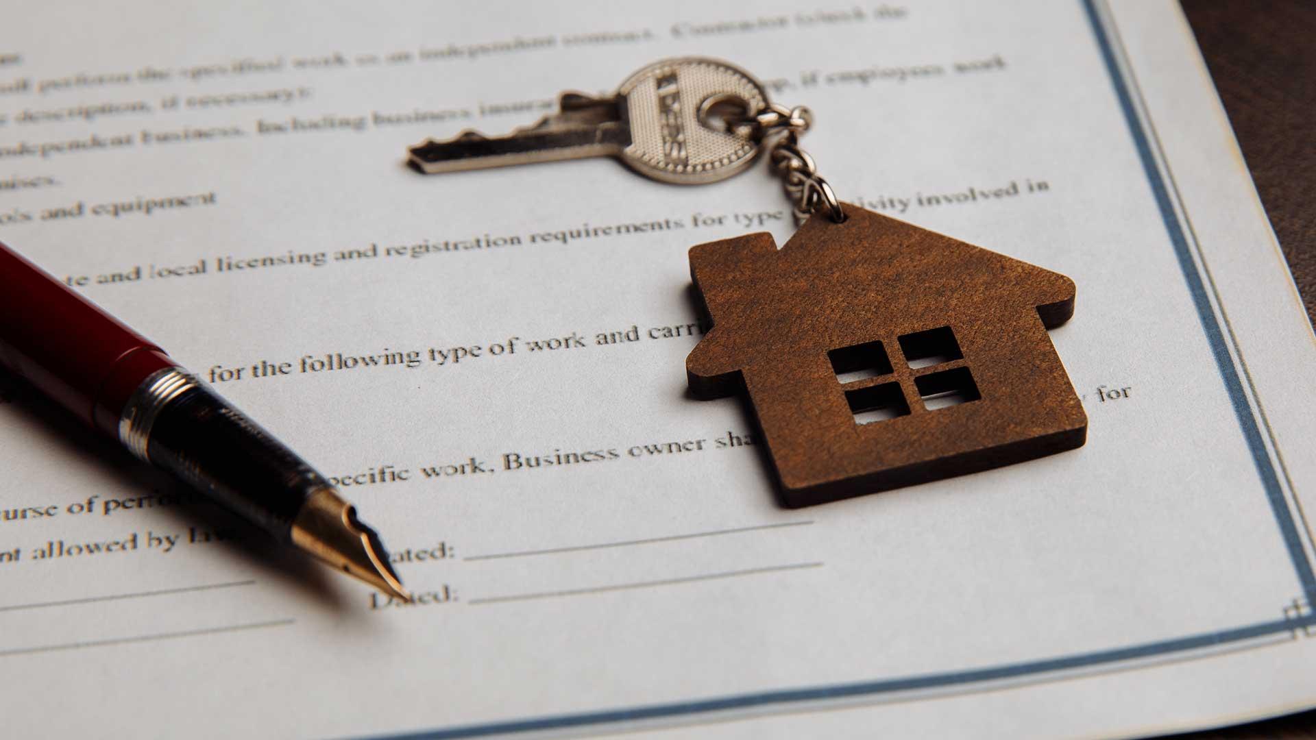 Notartermin Immobilienkauf